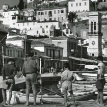 Ένα ταξίδι στην Ελλάδα του '60