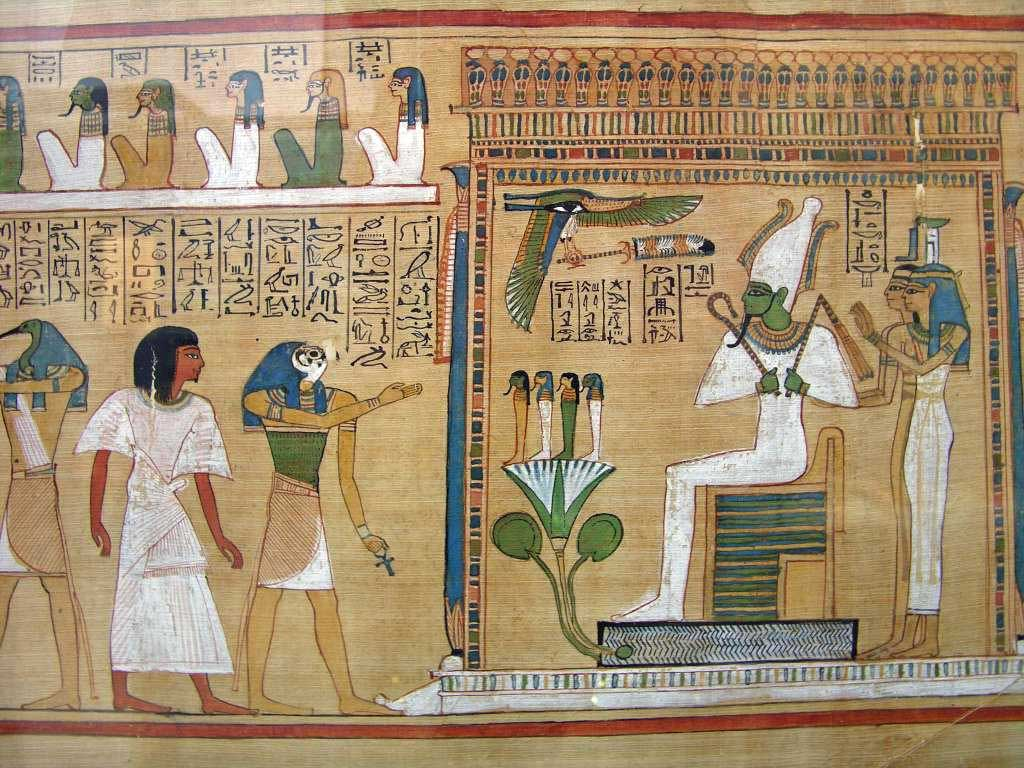 Σεμινάριο Αιγυπτιολογίας συνδιοργανώνουν το Ελληνικό Ινστιτούτο Αιγυπτιολογίας και ο Σύνδεσμος Ελληνίδων Επιστημόνων.