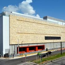 Νέα καθυστέρηση για το Εθνικό Μουσείο Σύγχρονης Τέχνης