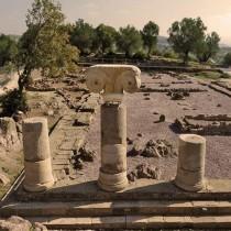 Εγκαινιάστηκε το αιολικό ιερό του Απόλλωνα στην Κλοπεδή