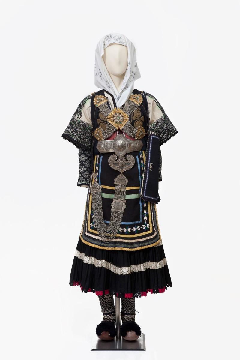 «Νεοελληνικά αργυρά» είναι ο τίτλος έκθεσης που θα παρουσιαστεί στο Λαογραφικό Ιστορικό Μουσείο Λάρισας.
