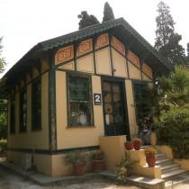 Ο αρχιτεκτονικός πλούτος της 7ης Δημοτικής Κοινότητας του Δήμου Αθηναίων