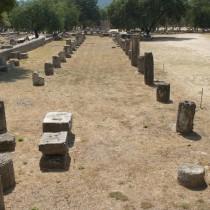 Αύγουστος 2016: Μείωση επισκεπτών σε μουσεία και αρχαιολογικούς χώρους