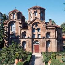 Χάρτα για την Προστασία των Μνημείων Βυζαντινής Κληρονομιάς