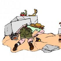 Αρχαιολόγος για μια μέρα!