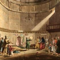 Η Αθήνα μέσα από το βλέμμα των περιηγητών του 19ου αιώνα