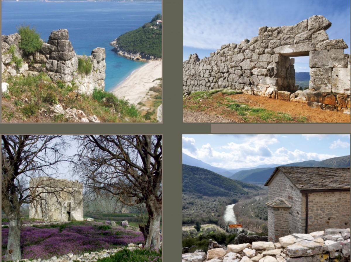 Ημερίδα με θέμα «Μνημεία και Περιβάλλον» διοργανώνει η Εφορεία Αρχαιοτήτων Θεσπρωτίας με αφορμή τον εορτασμό της Διεθνούς Ημέρας Μουσείων.