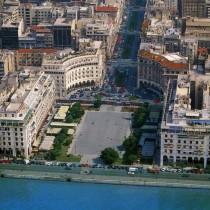 Μνημεία και μνήμες στη Θεσσαλονίκη