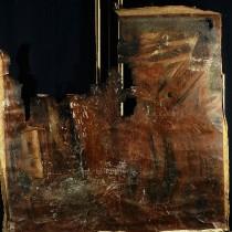 Συντήρηση: Εθνική Πινακοθήκη και Μουσείο Μπενάκη