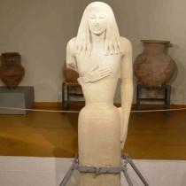 Σαντορίνη: προγραμματική σύμβαση για την ανάδειξη των αρχαιοτήτων της