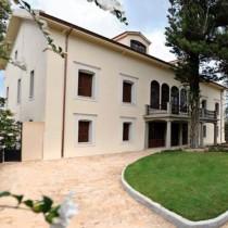 Μουσείο το σπίτι του Ελευθερίου Βενιζέλου στη Χαλέπα