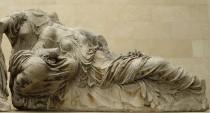 Διακόσια χρόνια στο Βρετανικό Μουσείο