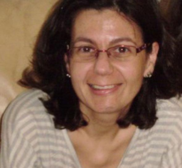 Μαρία Κοσμά