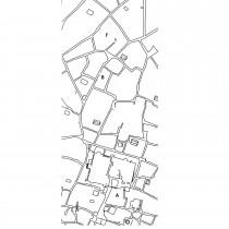 Οι οικίες Μερτρούδ του Σταροπάζαρου και της οδού Αθηνάς