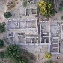 Αρχαία Ζώμινθος: ξεκίνησε εκ νέου η ανασκαφή