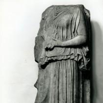 Η ιέρεια-μάντισσα Διοτίμα