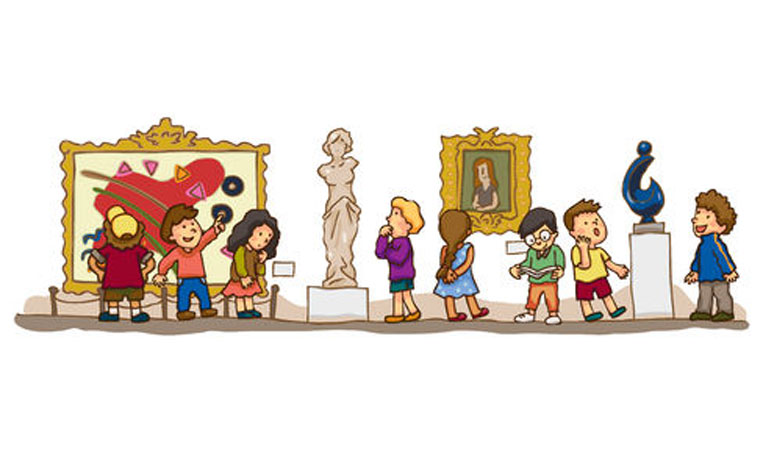 Mια εναλλακτική πρόταση προσέγγισης των αντικειμένων του Μουσείου από την Εφορεία Αρχαιοτήτων Αχαΐας.