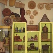 Είκοσι χρόνια ζωής για το Μουσείο Καλαθοπλεκτικής των Ρομά