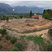Νέα στοιχεία για το ιερό του Αμυκλαίου Απόλλωνα