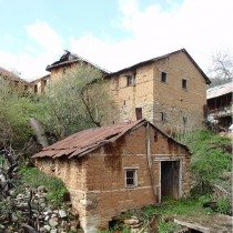 Οι παραδοσιακοί νερόμυλοι της περιοχής Φλώρινας-Πρεσπών