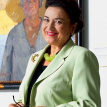 Υπηρεσιακή υπουργός Πολιτισμού η Μαρίνα Λαμπράκη-Πλάκα