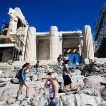 Ελεύθερο Wi Fi στον αρχαιολογικό χώρο της Ακρόπολης