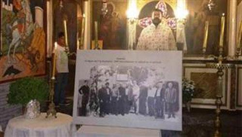 Η εκκλησία του Αϊ Γιώργη τίμησε και φέτος τη Μάχη που, όπως δήλωσε ο πρεσβύτερος Ανδρέας Κεφαλογιάννης: «στέλνει σήμερα τα δικά της ισχυρά μηνύματα, στην μεγάλη προσπάθεια να αποκρουστούν οι ανηλεείς επιθέσεις που δέχεται εδώ και μια 5ετία η χώρα…».