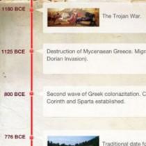 Εφαρμογές κινητών για την προβολή του ελληνικού πολιτισμού
