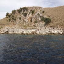 Τα παλαιολιθικά μυστικά της νησίδας Κυθρού στο Ιόνιο