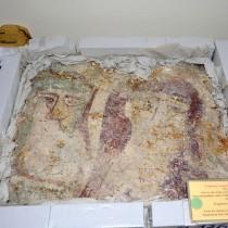 Η Εκκλησία της Κύπρου υποδέχθηκε 31 βυζαντινά κειμήλια
