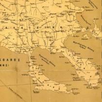 Όψεις της περιβαλλοντικής ιστορίας της Χαλκιδικής