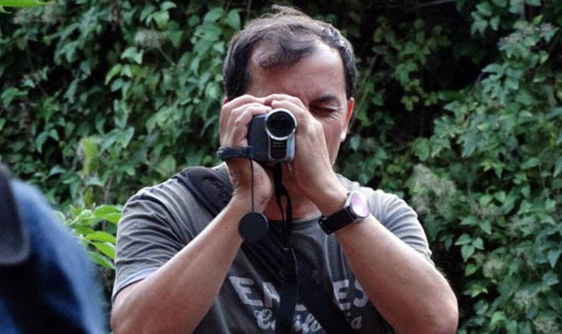 Kινηματογραφικό εργαστήριο με τον σκηνοθέτη Βασίλη Λουλέ διοργανώνει το Εθνολογικό Μουσείο Θράκης.