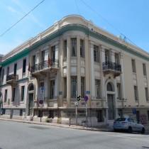 Στην Αθήνα μπορείς να δεις τα πιο όμορφα κτήρια