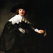 Δύο πίνακες του Ρέμπραντ και δύο ευρωπαϊκά μουσεία