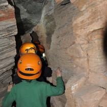 Μικροί σπηλαιολόγοι… για μία εβδομάδα