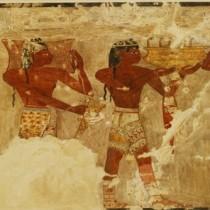 Αίγυπτος και λαοί της Μεσογείου διαμέσου των αιώνων
