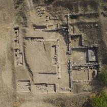 Νέα ευρήματα στο Ασκληπιείο της αρχαίας Φενεού