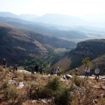 Νέες αρχαιολογικές θέσεις στη λεκάνη του Μέσου Καλαμά Θεσπρωτίας