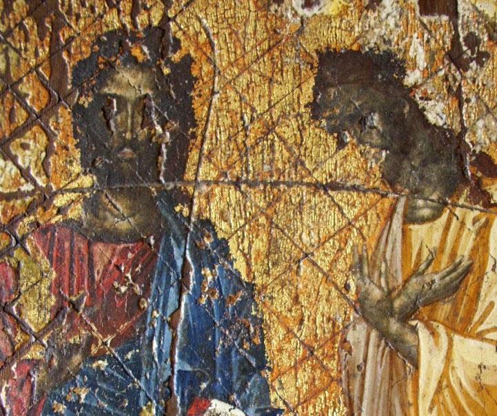 «Συντήρηση ή απλά εμμονή» είναι το θέμα της 2ης Διεθνούς Συνάντησης για τη Συντήρηση και την Καταγραφή Εκκλησιαστικών Έργων Τέχνης.