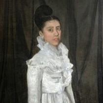 Πίνακας του Τζέιμς Ουίσλερ βρέθηκε στην αποθήκη μουσείου
