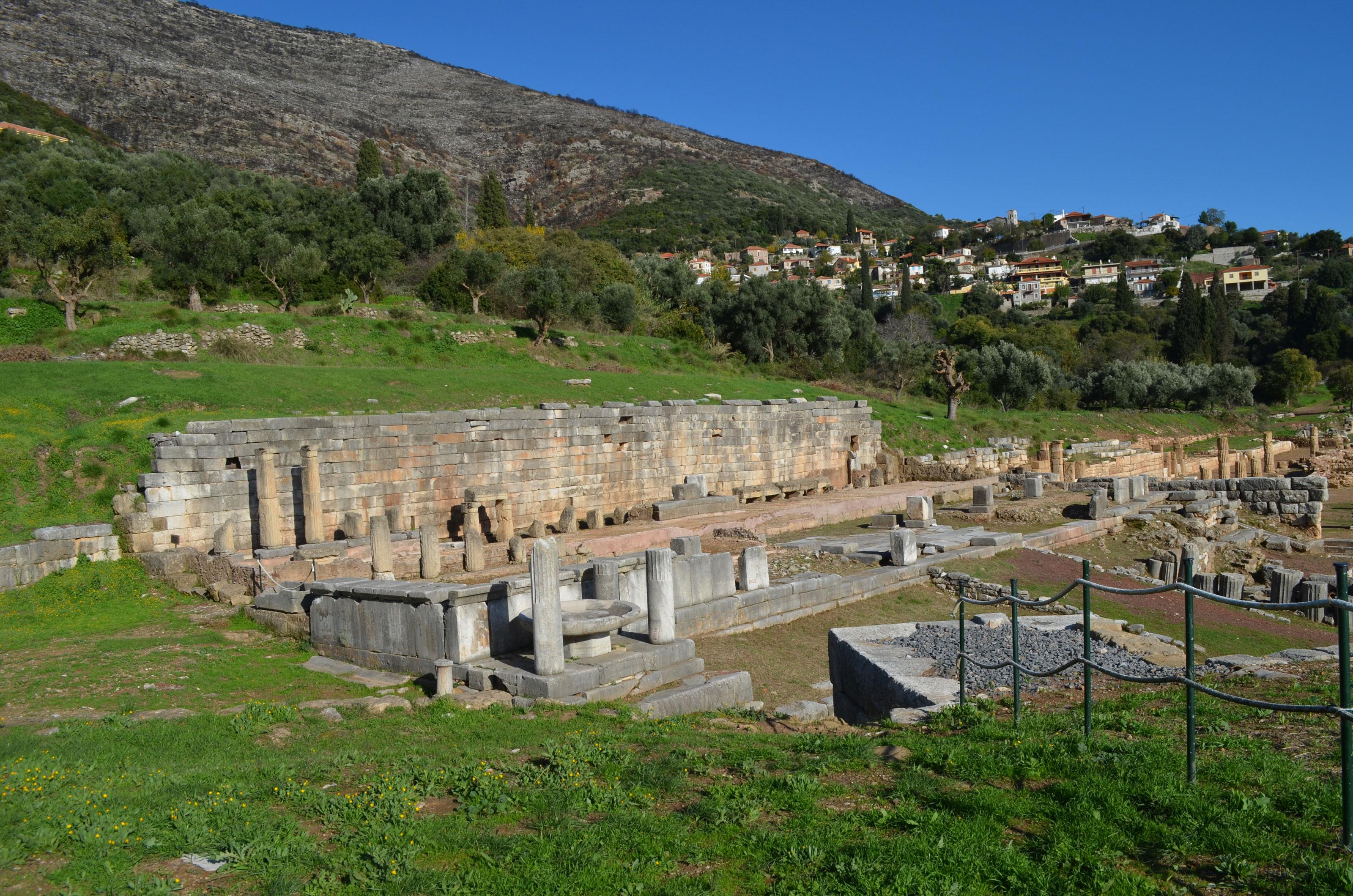 Κατάλογος των αρχαιολογικών μεθόδων γνωριμιών
