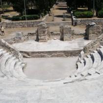 Ζημιές σε μνημεία και αρχαιολογικούς χώρους στην Κω