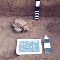 Ο νεολιθικός οικισμός της «Τούμπας Κρεμαστής Κοιλάδας» (Μέρος ΣΤ')