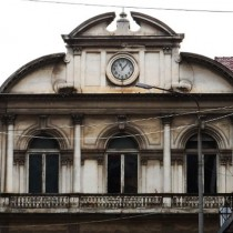 Επίσκεψη στα «άδυτα» δεκάδων κτιρίων της Θεσσαλονίκης