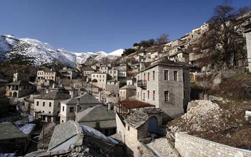 Ο δήμος Βόρειων Τζουμέρκων συμμετείχε  στη δράση «Πεζοπορία για τον Πολιτισμό», που υλοποιήθηκε με εταίρους το Γραφείο Περιβάλλοντος της Κορσικής και το Νησιωτικό Συμβούλιο της Μαγιόρκα, και είχε ως στόχο τη σύνδεση μνημείων και πολιτιστικής κληρονομιάς με τον τουρισμό.