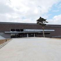 Άνοιξε το νέο Αρχαιολογικό Μουσείο Χανίων