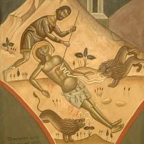 Φώτης Κόντογλου και Βυζαντινό Μουσείο: Μια σχέση με παρελθόν