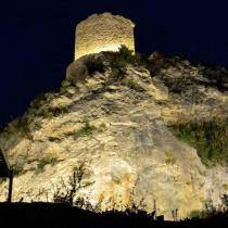 Το Μεσαιωνικό Κάστρο Υπάτης ανοίγει για το κοινό