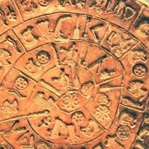Η θεά Αστάρτη πίσω από το μυστήριο του Δίσκου της Φαιστού