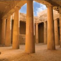 Νέα Πάφος και Δυτική Κύπρος